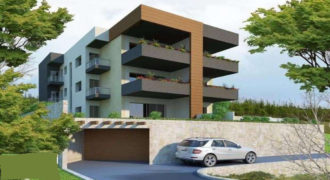 Apartment for Sale Blat Jbeil GF Area 142Sqm and 52Sqm