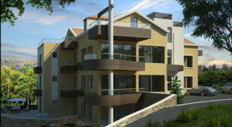 Apartment for Sale Edde Jbeil 127Sqm