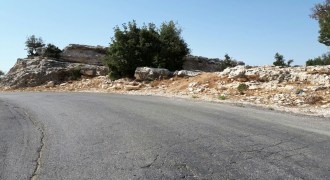 Land for Sale Hjoula Jbeil Area 3960Sqm