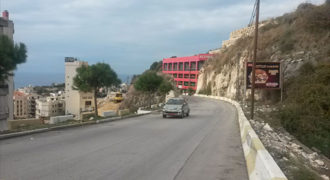 Land for Sale Blat Jbeil Area 2441Sqm