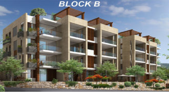 Apartment for Sale Ras Osta Jbeil Second floor 88Sqm