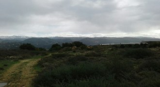 Land for Sale Maad Jbeil Area 2515Sqm