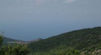 Land for Sale Bchelleli ( Jouret El Qattine ) Jbeil Area 1243Sqm