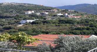 Land for Sale Saqyet El Khayt Jbeil Area 2030Sqm