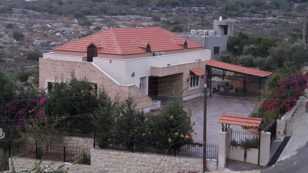 Villa for Sale Jdayel Jbeil ; Construction is about 277 Sqm