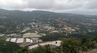 Land for Sale Tourzaiyya Jbeil Area 800Sqm