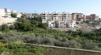 Land for Sale Blat Jbeil Area 1969Sqm