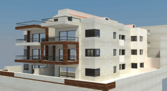 Apartment for Sale Blat ( Mastita ) Jbeil Third Floor Duplexe Area 210Sqm and 100Sqm Terrace