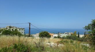 Land for Sale Okaibe Kesserwan Area 1245Sqm