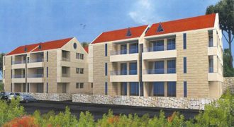 Apartment for Sale Edde Jbeil GF Area 124Sqm
