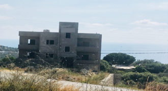 Building for Sale Tehoum Batroun Building ِArea 687 Sqm