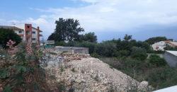 Land for Sale Edde Jbeil Area 801Sqm