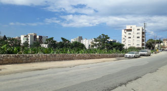 Land for Sale Jbeil Byblos City Area 3850Sqm