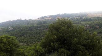 Land for Sale Ehmej Jbeil Area 3240Sqm