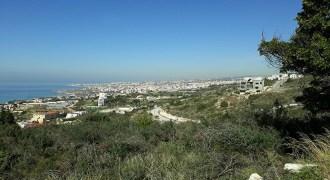 Land for Sale Fidar ( Halat ) Jbeil Area 980Sqm