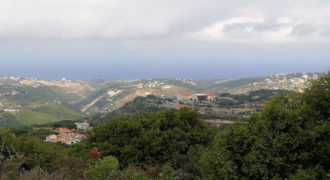 Land for Sale Aabeidat Jbeil Area 1400Sqm