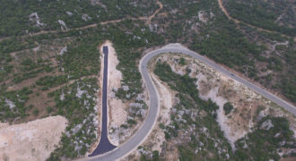 Land for Sale Douma Batroun Area 1470Sqm