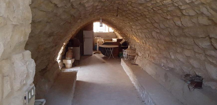 Villa for Sale Chmout Jbeil ; Construction is About 400 Sqm