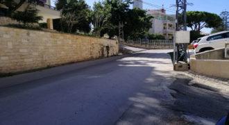 Land for Sale Jbeil Byblos City Area 809Sqm