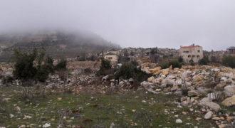 Land for Sale Ehmej Jbeil Area 2277Sqm