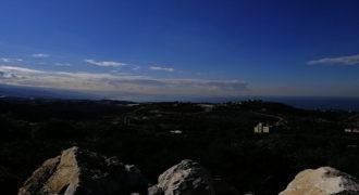 Land for Sale Gharzouz Jbeil Area 2115Sqm