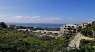 Land for Sale Fidar ( Halat ) Jbeil Area 790Sqm