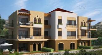 Apartment for Sale Bentael Jbeil UGF Floor Area 137Sqm and 7Sqm