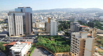 Office for Rent Jdeideh Maten Area 100Sqm