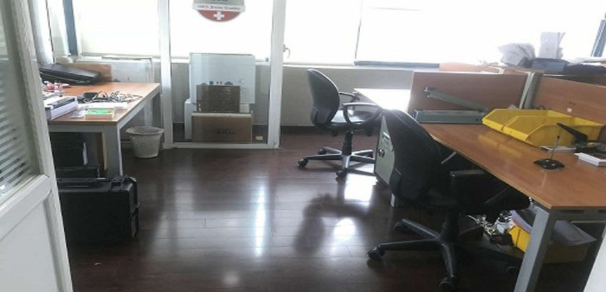 Office for Rent Jdeideh Maten Area 100Sqm