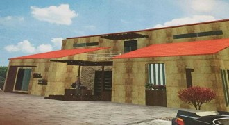 Villa for Sale Barij Jbeil ; Construction is about 848 Sqm