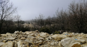 Land for Sale Mechmech Jbeil Area 460Sqm