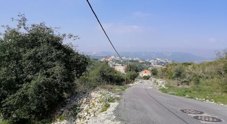 Land for Sale Bejjeh Jbeil Area 3765Sqm