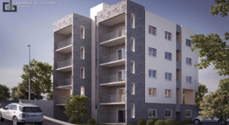 Apartment for Sale Blat Jbeil SS Floor Area 125Sqm and 120Sqm