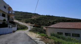 Land for Sale Blat Jbeil Area 1315Sqm