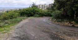 Land for Sale Chnaneir Kesserwan Area 1187Sqm