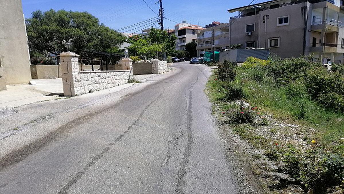 Land for Sale Blat ( Qartaboun ) Jbeil Area 1808Sqm
