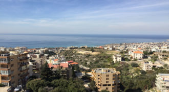 Used Apartment for Sale Blat ( Mastita ) Jbeil Area 140Sqm