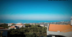 Used Apartment for Sale Ajaltoun Jounieh Second Floor Area 250Sqm