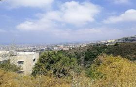 Land for Sale Blat ( Mastita ) Jbeil Area 905Sqm