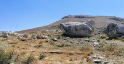 Land for Sale Aaqoura ( Laqlouq ) Area 1660Sqm