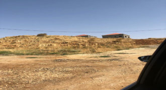 Land for Sale Tannourine – Faouqa – ( Laqlouq ) Batroun Area 865Sqm