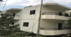 Building for Sale Blat ( Mastita ) Jbeil Building Area 504 Sqm and Land Area745Sqm