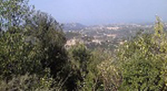 Land for Sale Mechmech Jbeil Area 1613Sqm