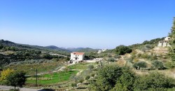 Land for Sale Mechmech Jbeil Area 1400Sqm