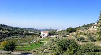 Land for Sale Mechmech Jbeil Area 1400Sqm