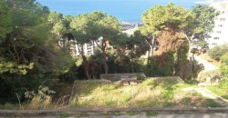 Land for Sale Ghadir Kesserwan Area 628Sqm