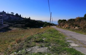 Land for Sale Blat Jbeil Area 1280Sqm