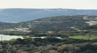 Land for Sale Jrabta Batroun Area 118808Sqm