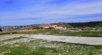 Land for Sale Hboub Jbeil Area 810Sqm
