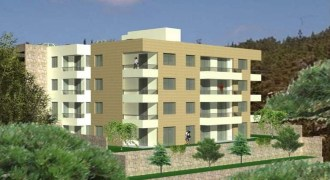 Apartment For Sale Blat Jbeil 4 floor Area 122 Sqm